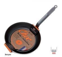 Сковорода 24 см Choc Induction Resto De Buyer