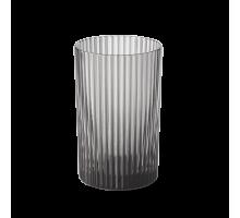 Стакан Лонгдринк 0,4 л серый