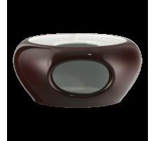 Горелка для чайной свечи 15 х 7 см Zartbitter Trio Seltmann