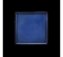 Блюдо квадратное 23 см Royal Blau Fantastic Seltmann