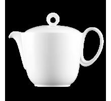 Заварочный чайник / кофейник1.25 л белый Paso Seltmann