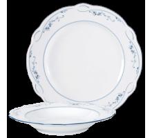 Набор тарелок 12 предметов Aalborg Desiree Seltmann