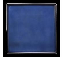 Блюдо квадратное 32,5 см Royal Blau Fantastic Seltmann