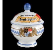 Горчичница 0.18 л Bayern Compact Seltmann