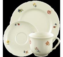 Кофейный сервиз 18 предметов Blütenmeer Marie-Luise Seltmann