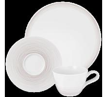 Кофейный сервиз 18 предметов Ammonit Fashion Seltmann
