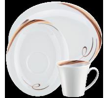 Кофейный сервиз 18 предметов Aruba Top Life Seltmann