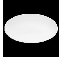 Блюдо сервировочное 33 x 18 см овальное белое Fashion Seltmann
