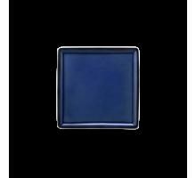 Блюдо квадратное 16 см Royal Blau Fantastic Seltmann
