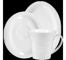 Кофейный сервиз 18 предметов Allegro Seltmann