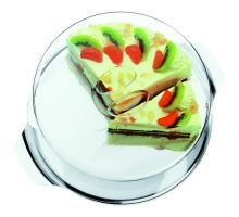 Блюдо для сервировки / для торта Ø 30 см с крышкой WMF