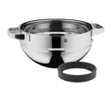 Кухонная миска с опорным кольцом 24 см Compact Cuisine WMF