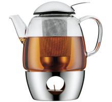 Заварочный чайник 1,00 л с подставкой и подогревом SmarTea WMF