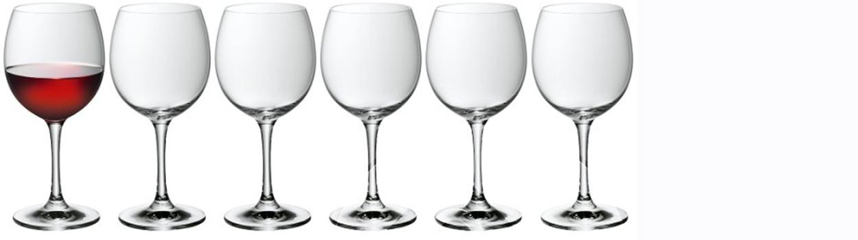 WMF бокалы